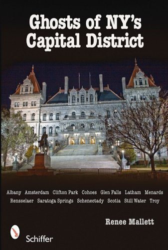 ghosts of ny s capital district albany amsterdam clifton park cohoes glens falls menands. Black Bedroom Furniture Sets. Home Design Ideas